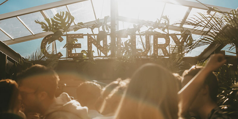 Century Club