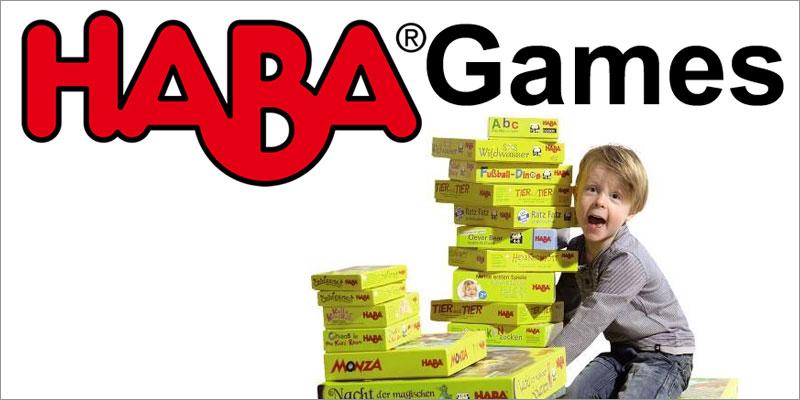 Haba Games