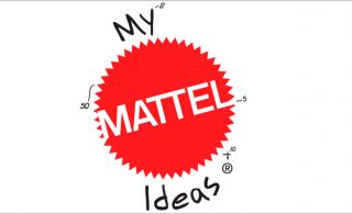 Mattel Ideas Logo