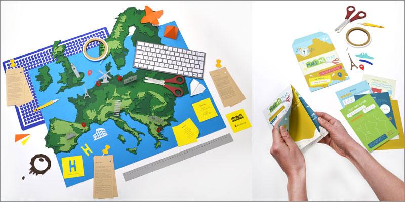 Make Me Map