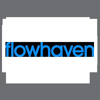 Flowhaven logo