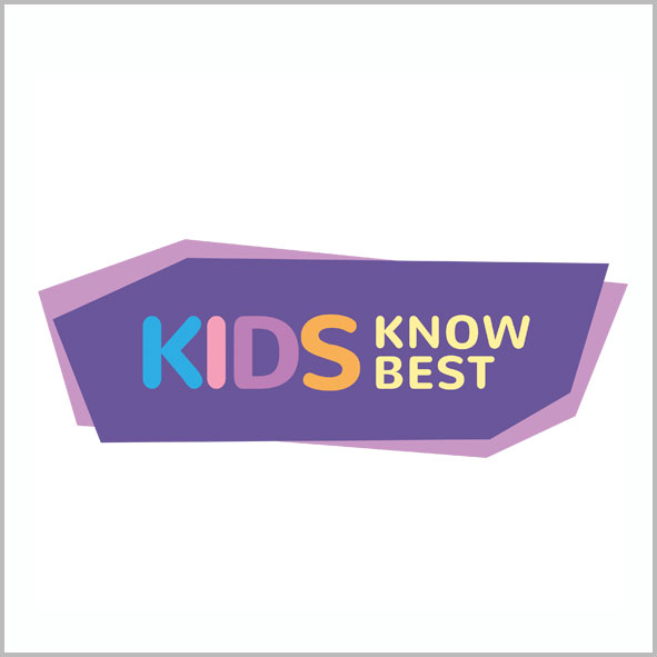 kids know best logo