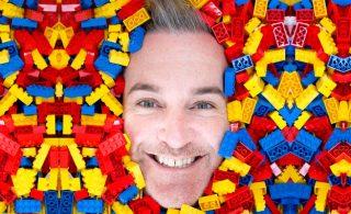 Matt Ashton, Lego