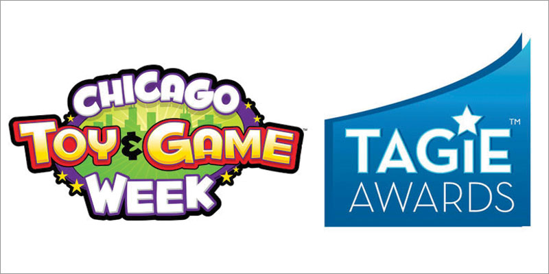 ChiTAG show & TAGIE Awards