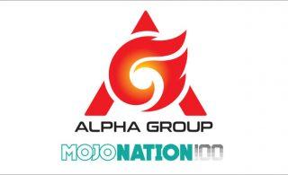 Alpha Mojo 100