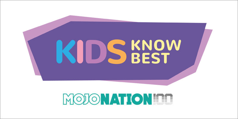 Kids Know Best Mojo 100