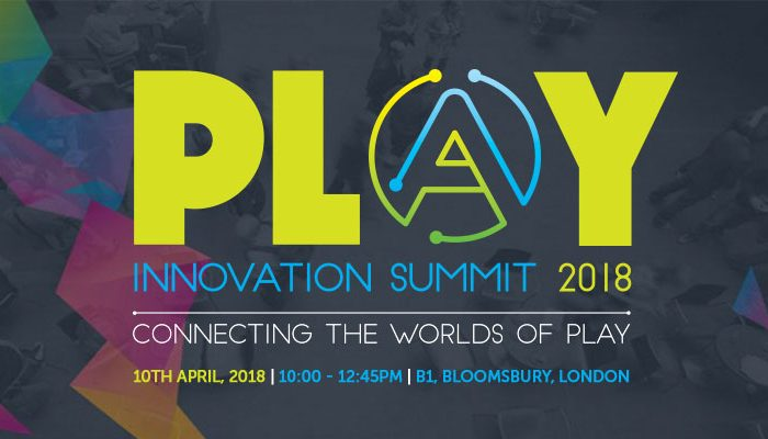 Play Innovation Summit