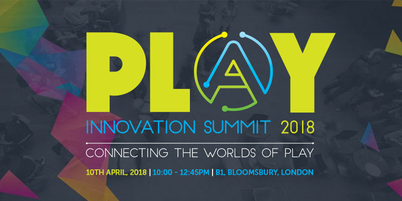Play Innovation Summit