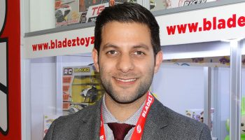 Bladez Daniel Abdelmassih