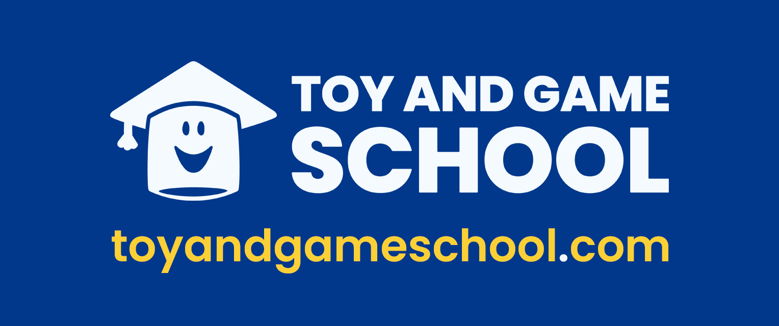 Toy and Game Design School