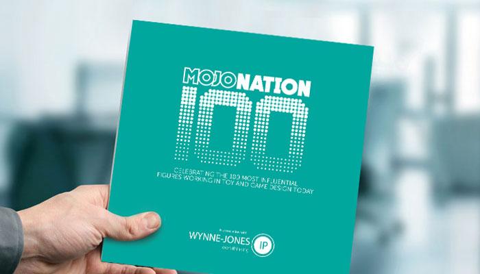 Mojo Nation 100