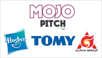 Mojo Pitch Story