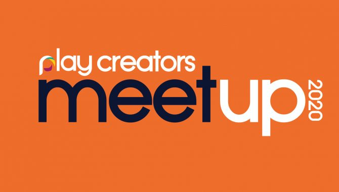 Play Creators Meet Up
