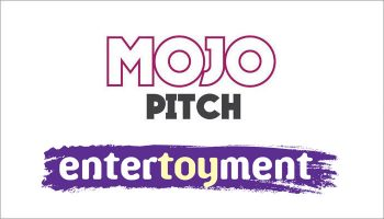 Mojo Pitch Entertoyment