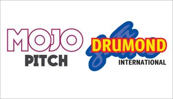 Mojo Pitch Drumond