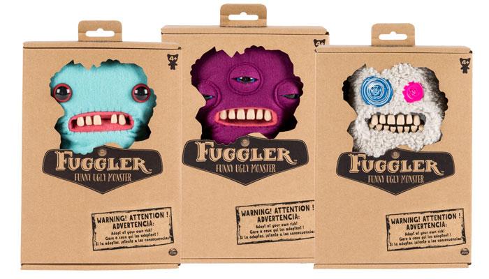 Fugglers