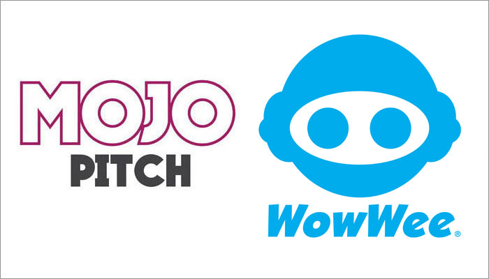 Mojo Pitch & WowWee