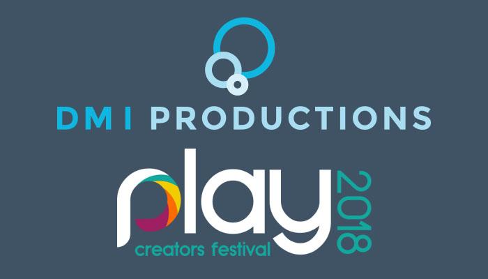 DMI Play Creators festival