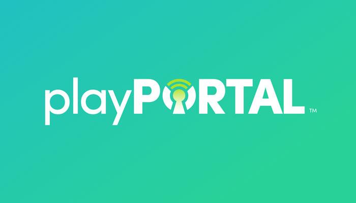 Play Portal