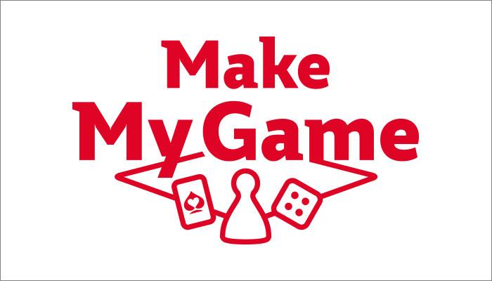 Make My Game