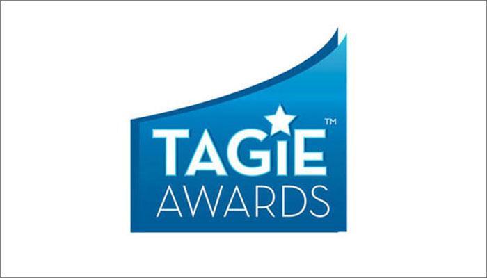 TAGIE Awards 2018
