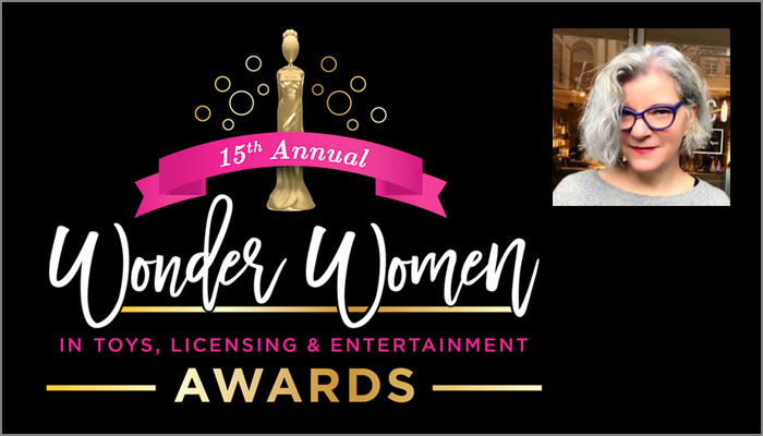 Wonder Women Awards - Amy Pruzansky
