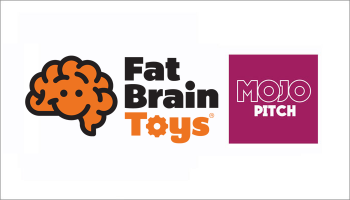 Fat Brain Toys, Mojo Pitch