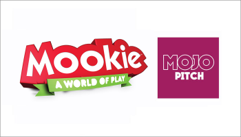 Mookie, Mojo Pitch