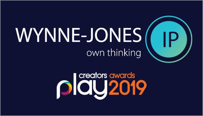 Wynne- Jones IP, Play Creators Awards