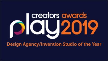 Play Creators Awards