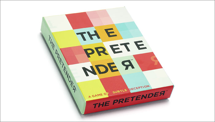 The Pretender, Gamely