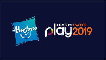 Hasbro, Play Creators Awards