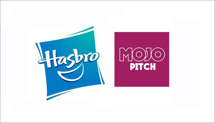 Hasbro, Mojo Pitch