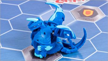 Spin Master Sky Warrior toy