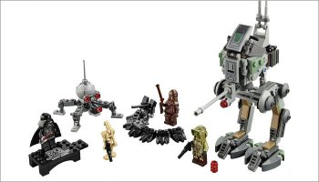 LEGO Star Wars special edition sets