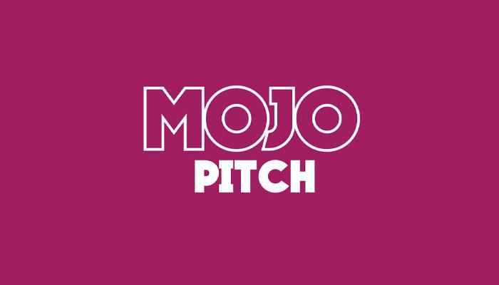 Mojo Pitch 2019