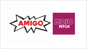 Amigo Spiel, Mojo Pitch