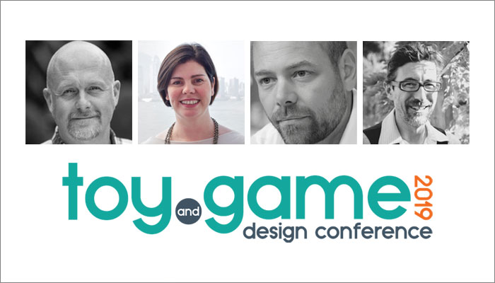 Eco Friendly Panel, Toy and Game Design Conference