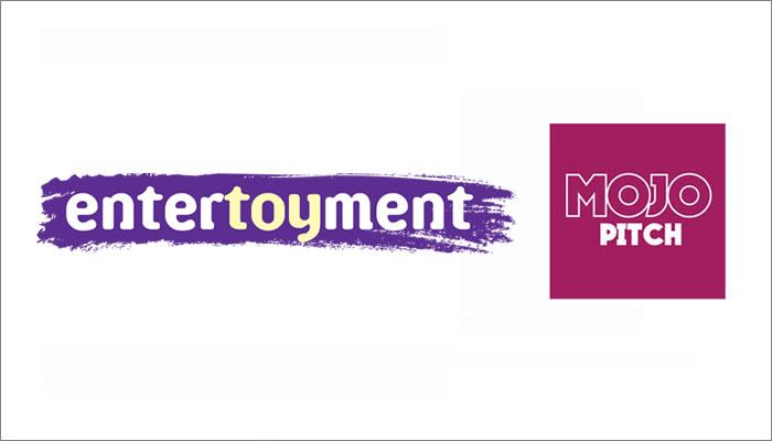 Entertoyment, Mojo Pitch
