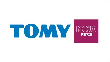 TOMY, Mojo Pitch