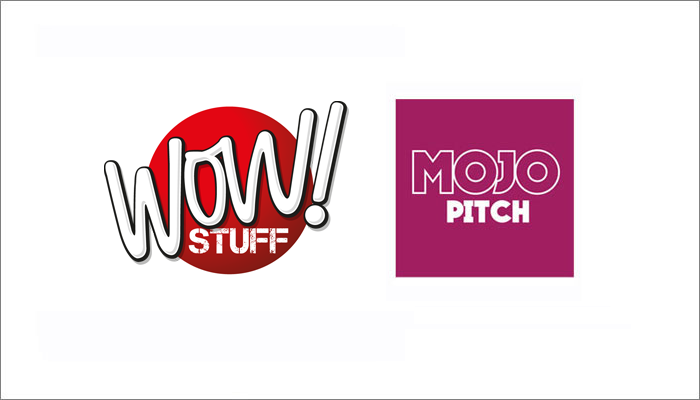 Wow Stuff, Mojo Pitch