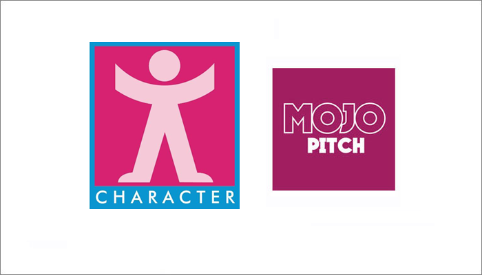 Character, Mojo Pitch