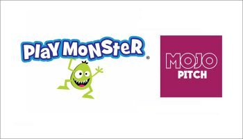 Playmonster, Mojo Pitch