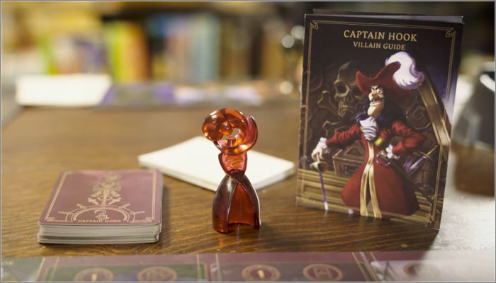 Ravensburger, Villainous board game