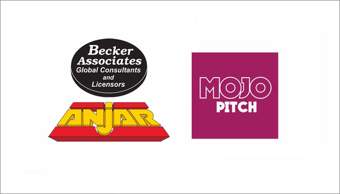 Becker Associates and Anjar, Mojo Pitch