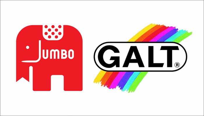 Jumbo and Galt Merger