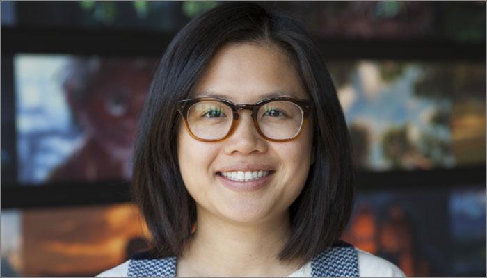 Jen Tan, Pixar