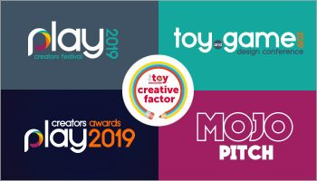 Play Creators Festival, Creative Factor