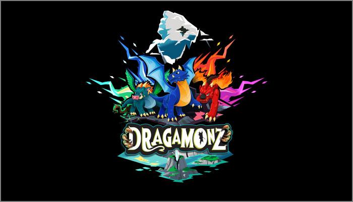 Dragmonz, Spin Master