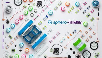 Sphero, Littlebits